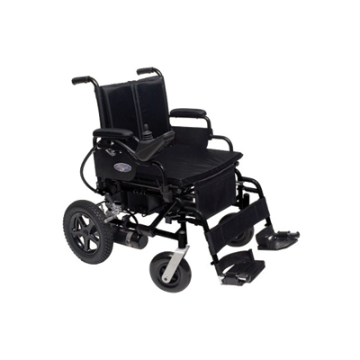Foldable Power Chairs