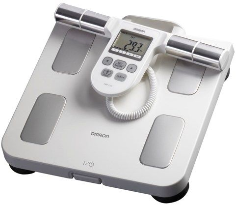 Body Fat / BMI Scales