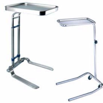 Mayo & Instrument Stands
