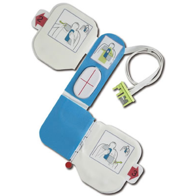 AED Pads and Electrodes