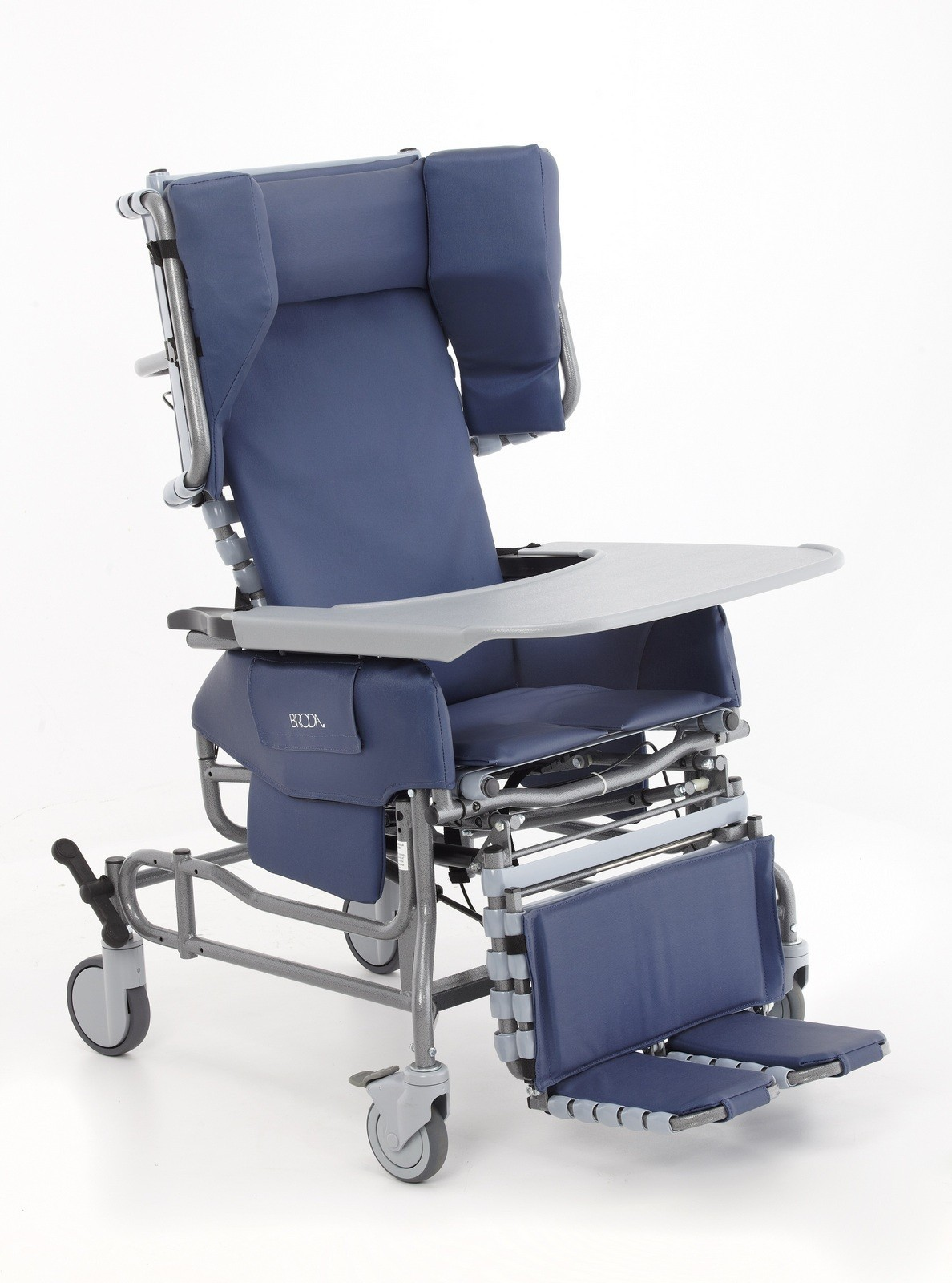 sc 1 st  4MD Medical Solutions & Broda Seating Elite 85V Tilt 85V from 4MD Medical
