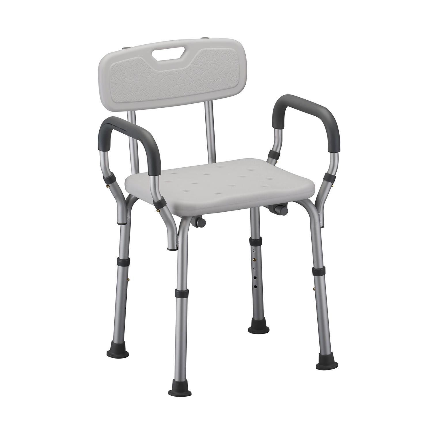 Nova Bath Seat with Arms and Back 9026 from 4MD Medical